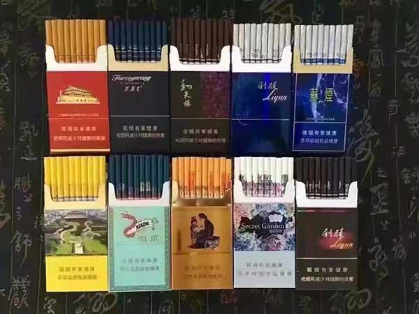 免税香烟批发